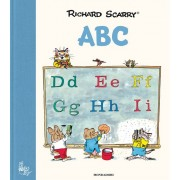 MONDADORI RICHARD SCARRY ABC