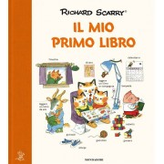 MONDADORI RICHARD SCARRY IL LIBRO DELLE PAROLE