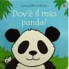 USBORNE CAREZZALIBRI DOV'È IL MIO PANDA?