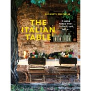 RIZZOLI THE ITALIAN TABLE