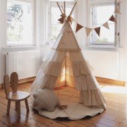 MOIMILI CLASSIC TEEPEE TENT FOR KIDS