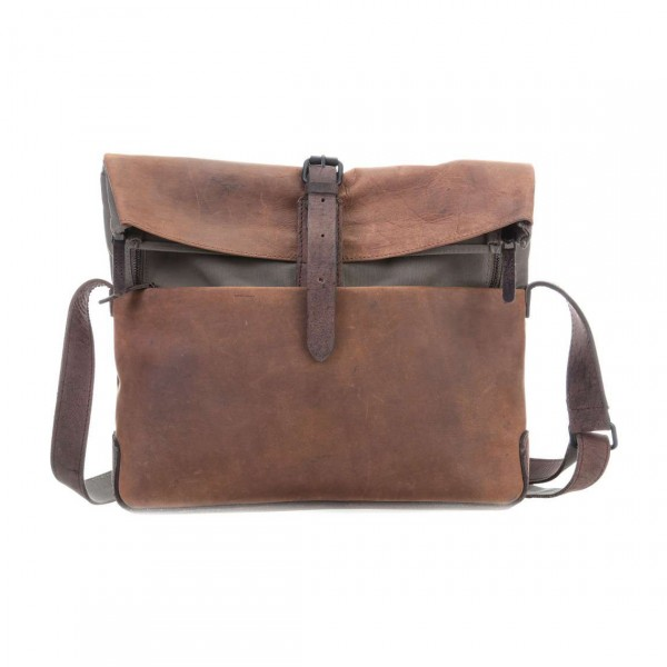 HAROLD'S COURIER BAG TWISTER