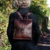 HAROLD'S ABERDEEN MESSENGER BAG
