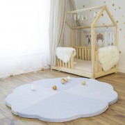 MEOW PLAYMAT FOR CHILDREN AND BABIES BUTTERFLY