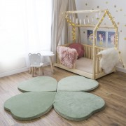 MEOW PLAYMAT FOR CHILDREN AND BABIES CLOUD