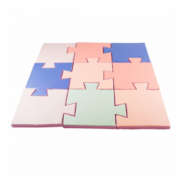 MEOW PLAYMAT FOR CHILDREN AND BABIES SQUARE