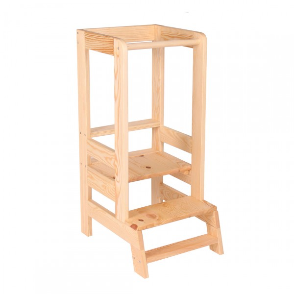 Meow Kitchen Helper Learning Tower