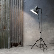 OBORO FILM LIGHT ANTIQUE GREY