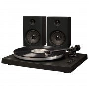 CROSLEY TURNTABLE T150 BLACK