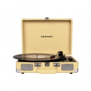 CROSLEY TURNTABLE CRUISER DELUXE FAWN