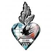 MIHO CUORE EX-VOTO FLY HIGH / VOLA ALTO