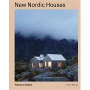 THAMES & HUDSON NEW NORDIC HOUSES