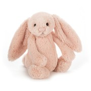 JELLYCAT BASHFUL CONIGLIO BLUSH