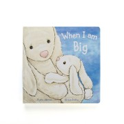 "JELLYCAT LIBRO ""WHEN I AM BIG"""