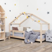 BENLEMI CHILDREN'S HOUSE BED BUNKY