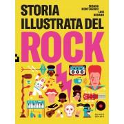 QUINTO QUARTO STORIA ILLUSTRATA DEL ROCK