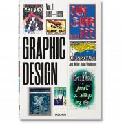 TASCHEN THE HISTORY OF GRAPHIC DESIGN VOLUME 1