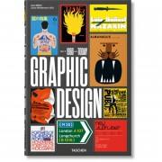 TASCHEN THE HISTORY OF GRAPHIC DESIGN VOLUME 2