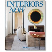 TASCHEN INTERIORS NOW! VOL. 3