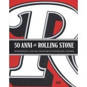 I LIBRI ISBN 50 ANNI DI ROLLING STONE