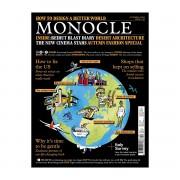 MONOCLE 137 OTTOBRE 2020