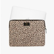 WOUF PINK SAVANNAH LAPTOP SLEEVE 15""