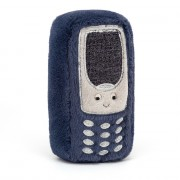 JELLYCAT GIOCO TELEFONO WIGGEDY