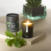 AERY LIVING BLACK OAK SCENTED CANDLE