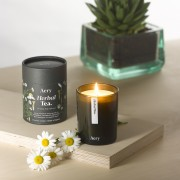 AERY LIVING HERBAL TEA SCENTED CANDLE