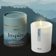 AERY LIVING INSPIRE SCENTED CANDLE