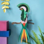 "STUDIO ROOF PARADISE BIRD ""RANI"""