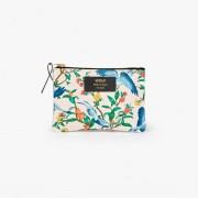 WOUF AZUR SMALL POUCH