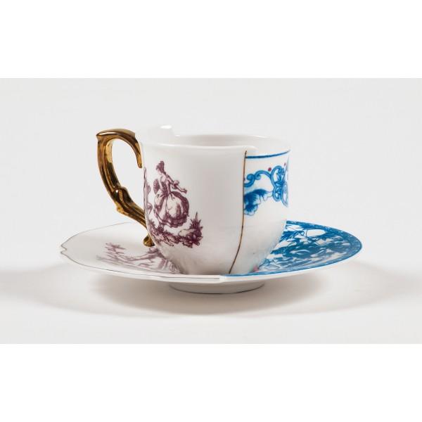Tazze Portatili SHUI^BEI Coppa da Viaggio Tazze Creative Acciaio Inossidabile tè Portatile Coppie di Fascia Alta